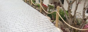 Driveways in Cornwall