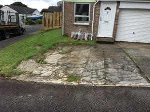 Concrete Driveway Falmouth